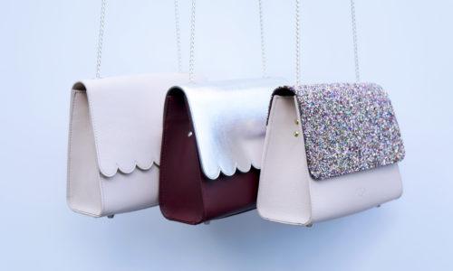 Les sacs multifacettes de Poka Paris