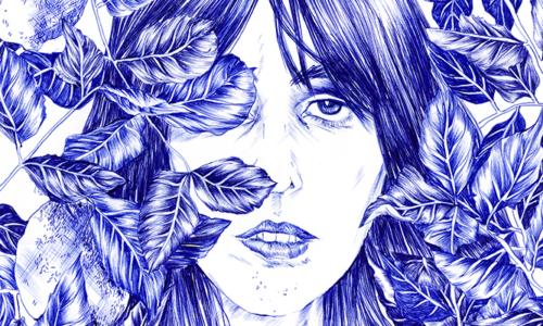 Le coup de crayon de Manon Cardin