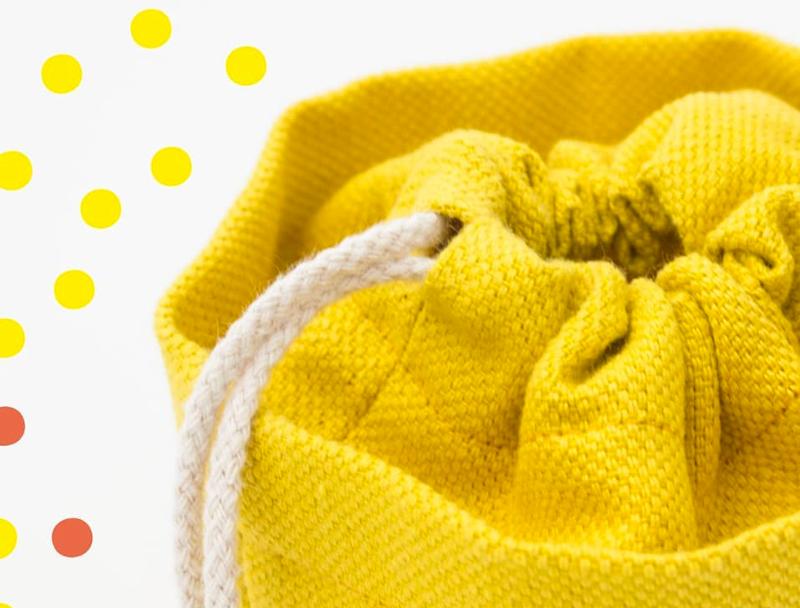 pocon jaune