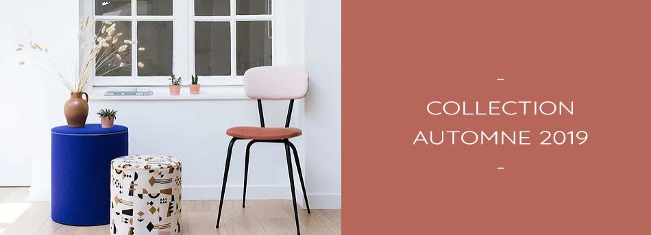 collection design automne 2019