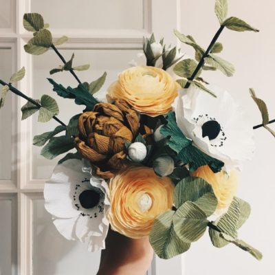 ATELIER CONSTANTIA - Fleurs - Plantes