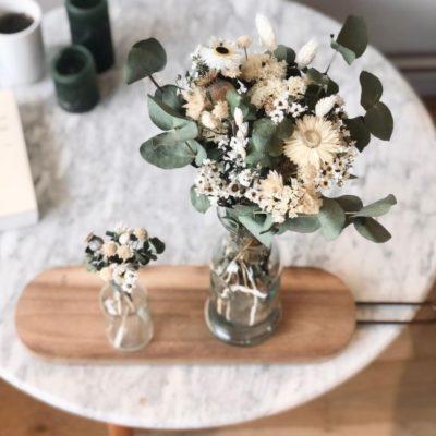 HOUBLINE - Fleurs - Plantes