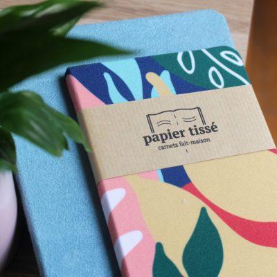 PAPIER TISSE - Illustrations - Papeterie