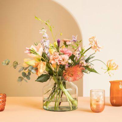 BLOOMON - Fleurs - Plantes