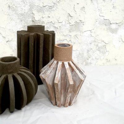 JOHANNA SAADE - Céramique