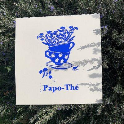 DIX GRAPHYK - Illustrations - Papeterie