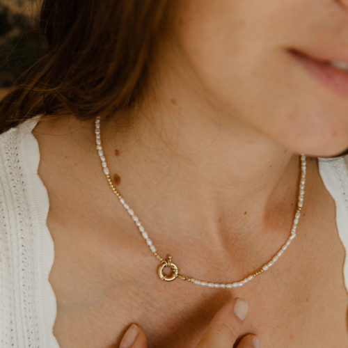 Collier Charly