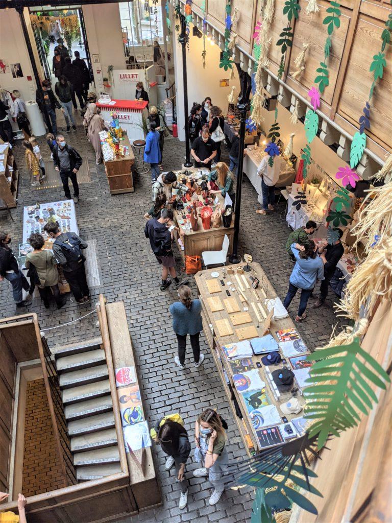 Bande de créateurs Juin 2021 Bastille Design Center