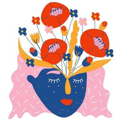 EVE GENTILHOMME - Illustrations - Papeterie
