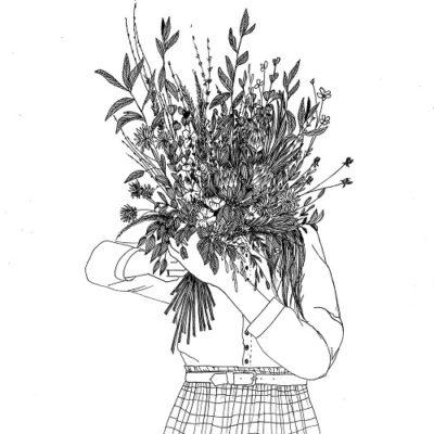 MONOCOTYLEDONE - Illustrations - Papeterie