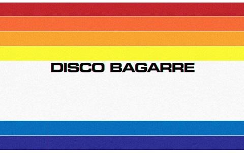 DJ Set by DISCO BAGARRE